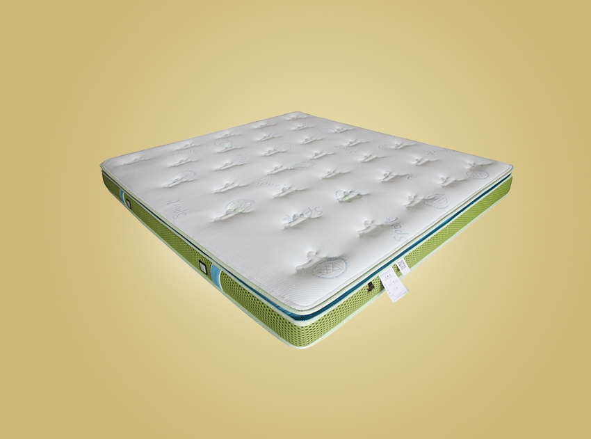 临沂芙蓉床垫