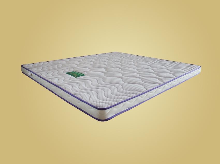 紫罗兰床垫