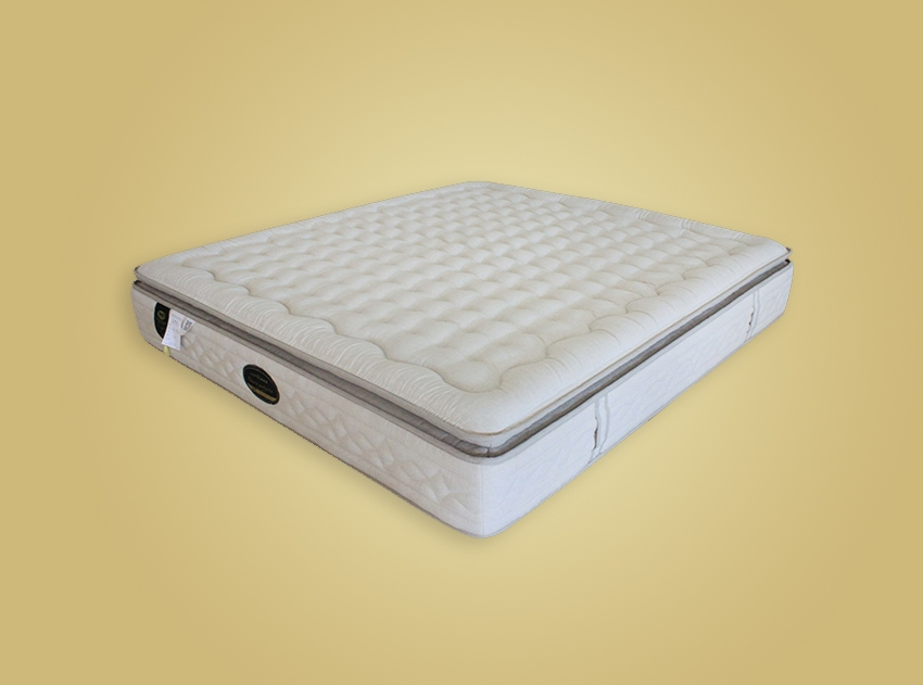 海德堡床垫