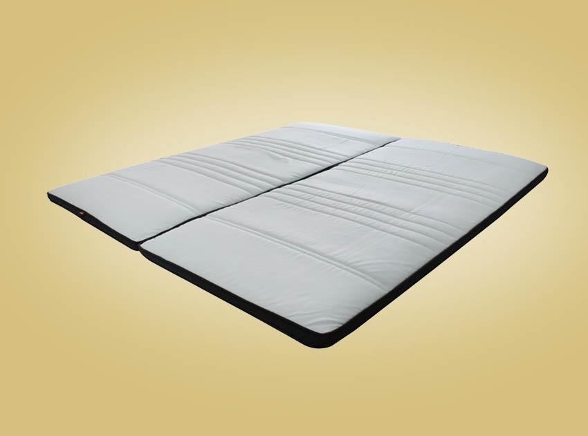 光质子床垫