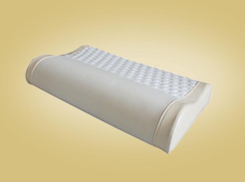 光质子颈椎枕
