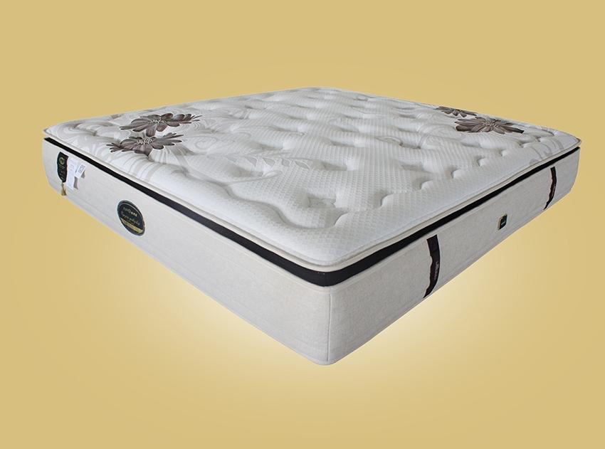 临沂云缦床垫