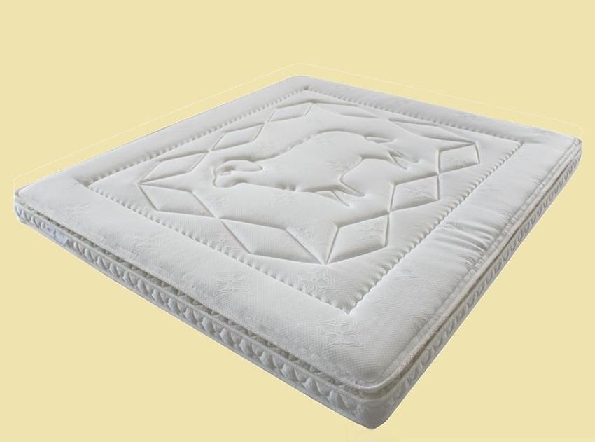 乐康羊毛垫